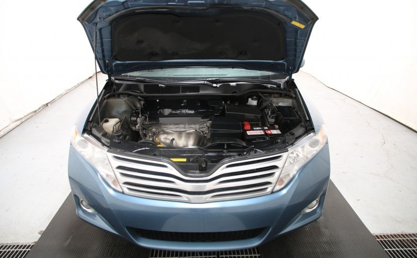 2010 Toyota Venza AWD AUTO A/C GR ELECT MAGS #19