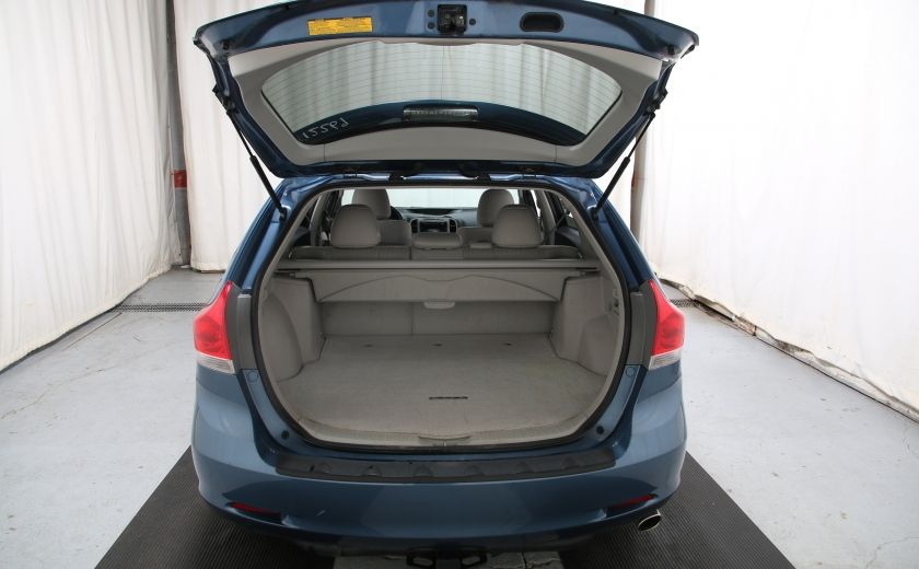 2010 Toyota Venza AWD AUTO A/C GR ELECT MAGS #21