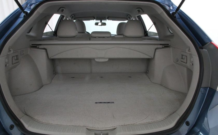 2010 Toyota Venza AWD AUTO A/C GR ELECT MAGS #22
