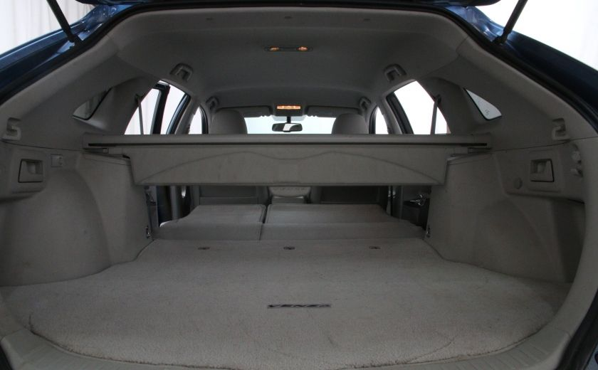 2010 Toyota Venza AWD AUTO A/C GR ELECT MAGS #23