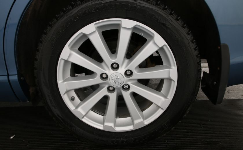 2010 Toyota Venza AWD AUTO A/C GR ELECT MAGS #24