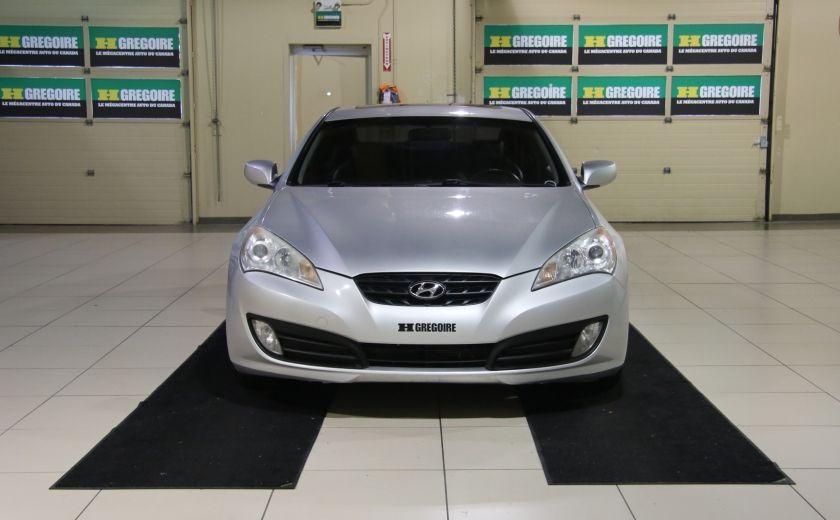 2010 Hyundai Genesis 2dr I4 Auto AUTOMATIQUE A/C MAGS BLUETHOOT CUIR #1