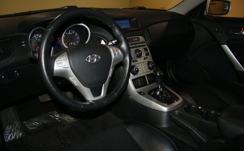 2010 Hyundai Genesis 2dr I4 Auto AUTOMATIQUE A/C MAGS BLUETHOOT CUIR #8