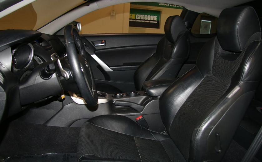 2010 Hyundai Genesis 2dr I4 Auto AUTOMATIQUE A/C MAGS BLUETHOOT CUIR #9