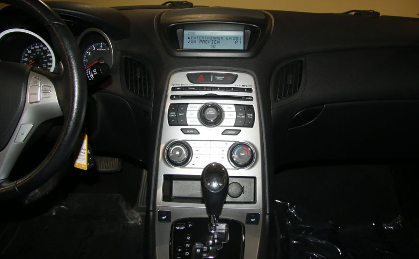 2010 Hyundai Genesis 2dr I4 Auto AUTOMATIQUE A/C MAGS BLUETHOOT CUIR #15