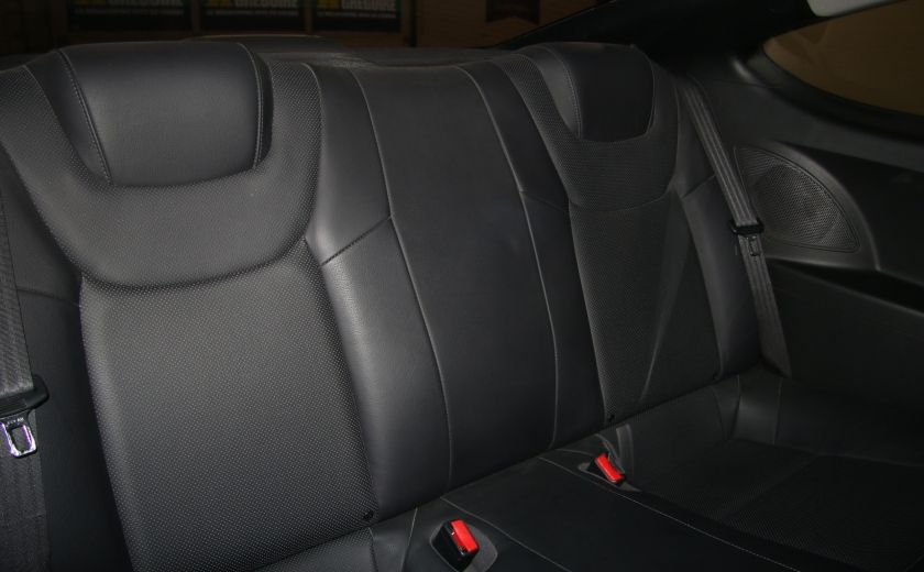2010 Hyundai Genesis 2dr I4 Auto AUTOMATIQUE A/C MAGS BLUETHOOT CUIR #18
