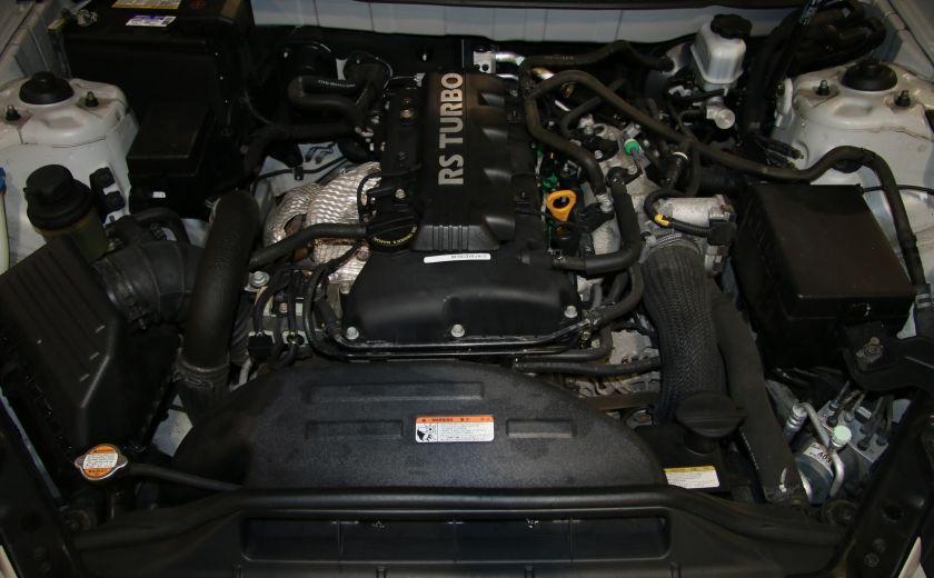 2010 Hyundai Genesis 2dr I4 Auto AUTOMATIQUE A/C MAGS BLUETHOOT CUIR #22