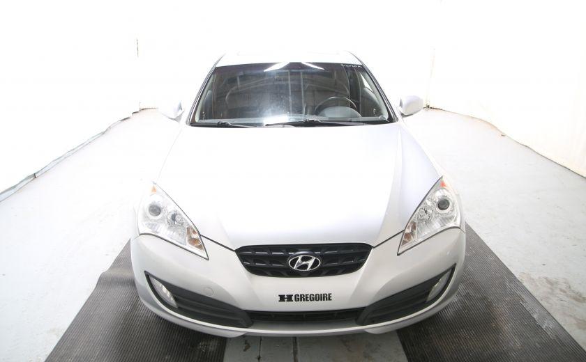 2010 Hyundai Genesis 2dr I4 Auto AUTOMATIQUE A/C MAGS BLUETHOOT CUIR #29