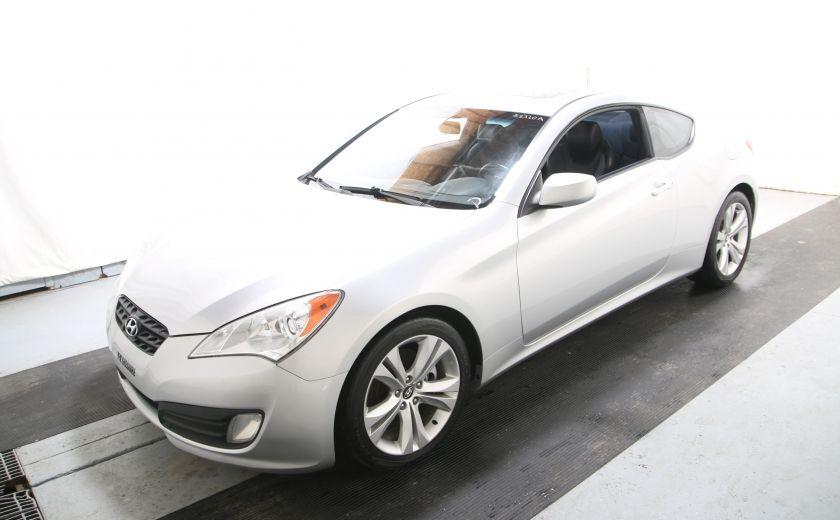 2010 Hyundai Genesis 2dr I4 Auto AUTOMATIQUE A/C MAGS BLUETHOOT CUIR #30