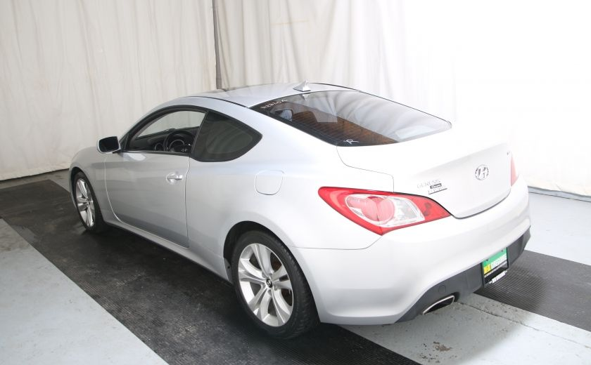 2010 Hyundai Genesis 2dr I4 Auto AUTOMATIQUE A/C MAGS BLUETHOOT CUIR #31