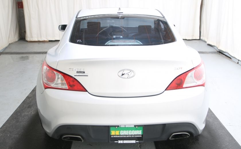 2010 Hyundai Genesis 2dr I4 Auto AUTOMATIQUE A/C MAGS BLUETHOOT CUIR #32