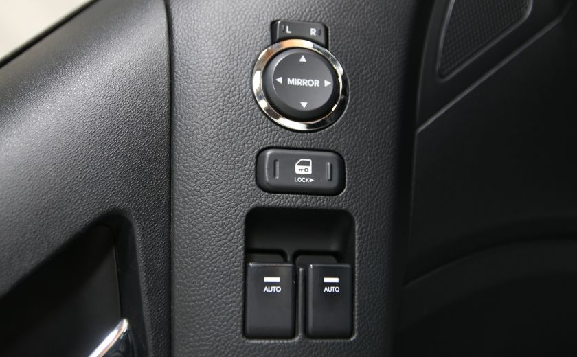 2010 Hyundai Genesis 2dr I4 Auto AUTOMATIQUE A/C MAGS BLUETHOOT CUIR #34