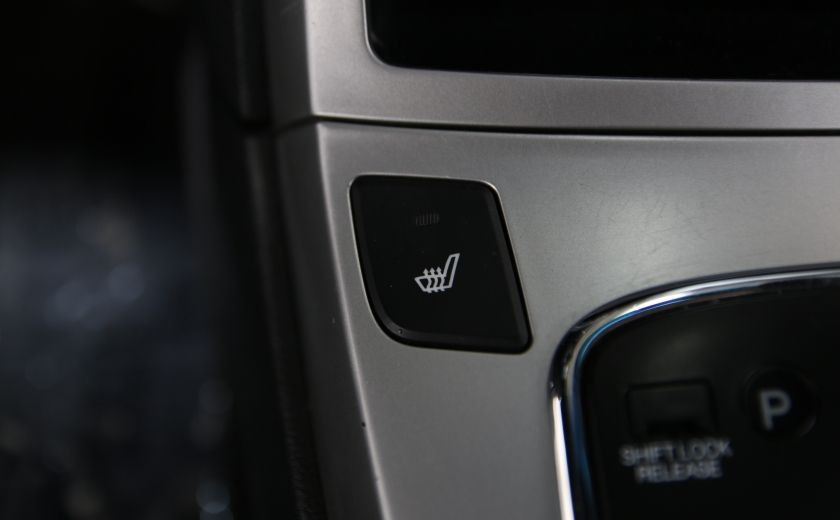2010 Hyundai Genesis 2dr I4 Auto AUTOMATIQUE A/C MAGS BLUETHOOT CUIR #38