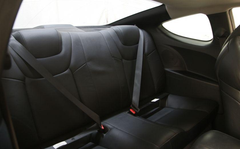 2010 Hyundai Genesis 2dr I4 Auto AUTOMATIQUE A/C MAGS BLUETHOOT CUIR #43