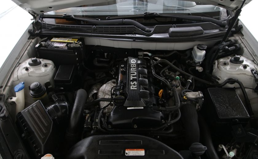 2010 Hyundai Genesis 2dr I4 Auto AUTOMATIQUE A/C MAGS BLUETHOOT CUIR #48