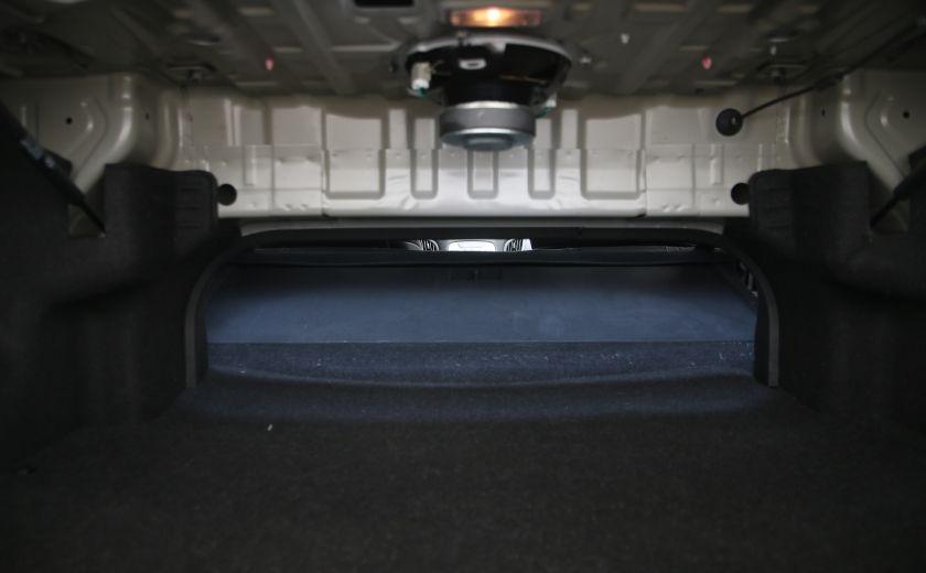 2010 Hyundai Genesis 2dr I4 Auto AUTOMATIQUE A/C MAGS BLUETHOOT CUIR #51
