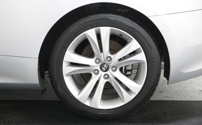 2010 Hyundai Genesis 2dr I4 Auto AUTOMATIQUE A/C MAGS BLUETHOOT CUIR #52
