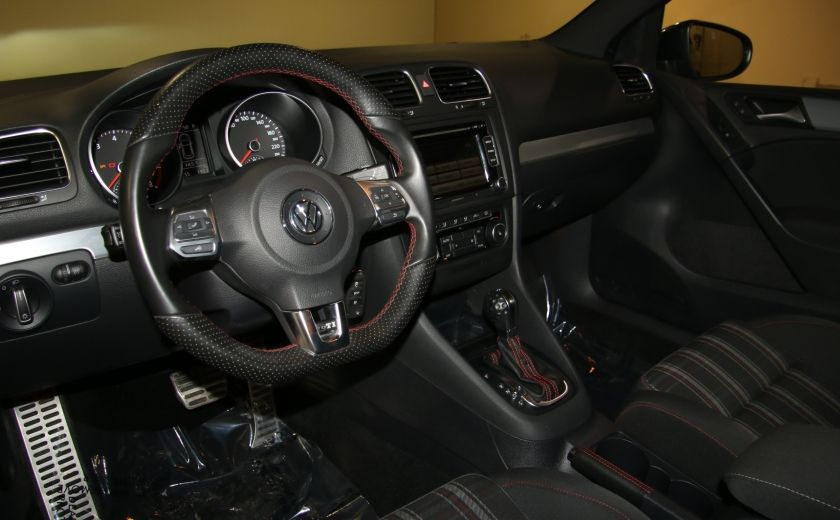 2012 Volkswagen Golf A/C TOIT MAGS #6