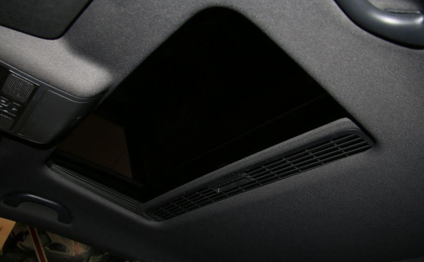 2012 Volkswagen Golf A/C TOIT MAGS #9