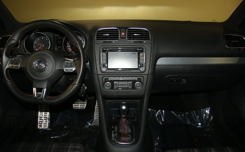 2012 Volkswagen Golf A/C TOIT MAGS #10
