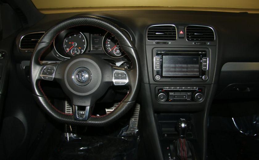 2012 Volkswagen Golf A/C TOIT MAGS #11
