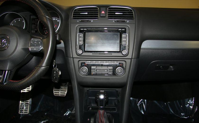 2012 Volkswagen Golf A/C TOIT MAGS #13