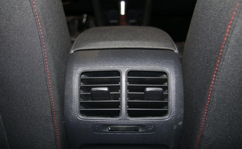 2012 Volkswagen Golf A/C TOIT MAGS #14