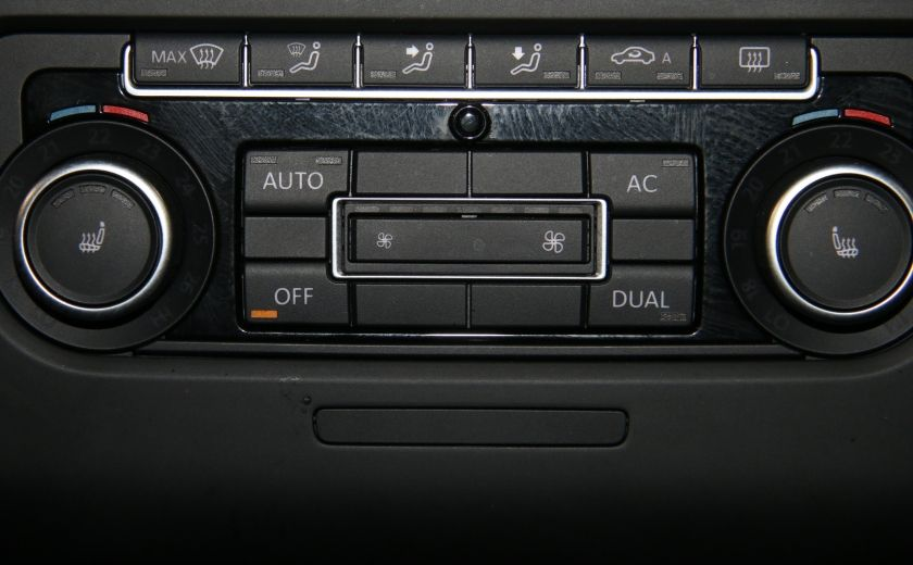 2012 Volkswagen Golf A/C TOIT MAGS #15