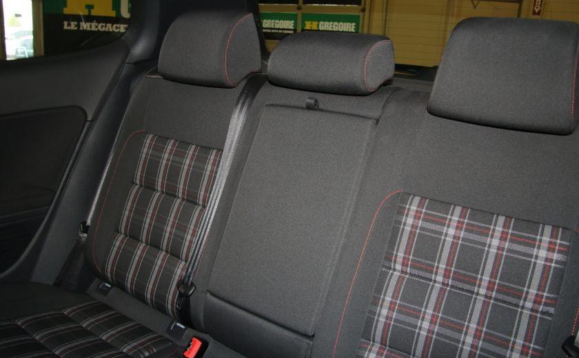 2012 Volkswagen Golf A/C TOIT MAGS #16