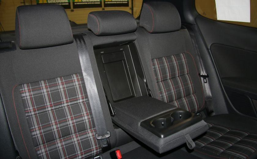 2012 Volkswagen Golf A/C TOIT MAGS #17