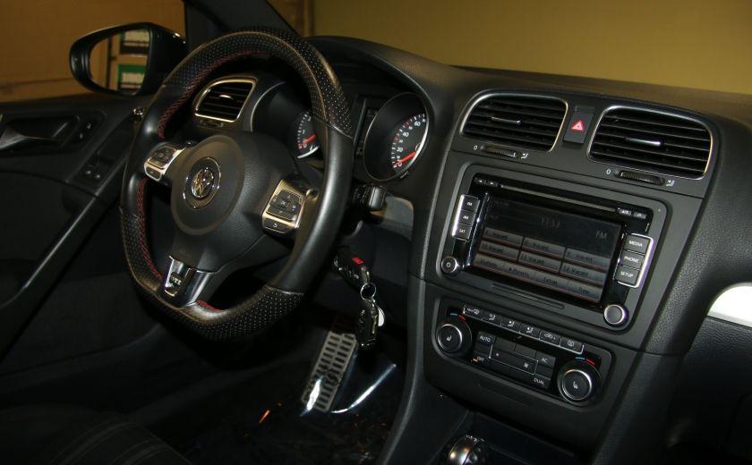 2012 Volkswagen Golf A/C TOIT MAGS #19