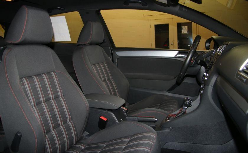 2012 Volkswagen Golf A/C TOIT MAGS #20
