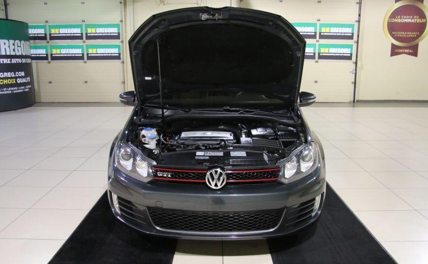 2012 Volkswagen Golf A/C TOIT MAGS #22
