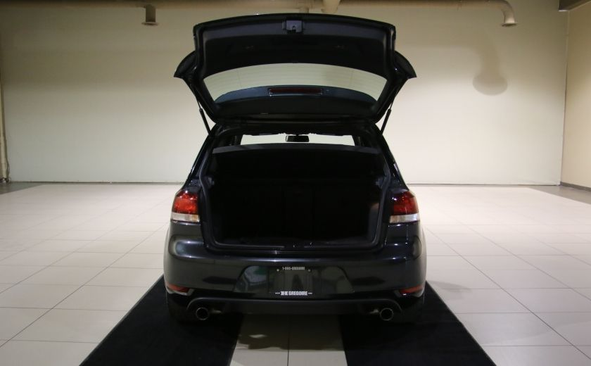 2012 Volkswagen Golf A/C TOIT MAGS #23
