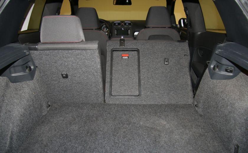2012 Volkswagen Golf A/C TOIT MAGS #26