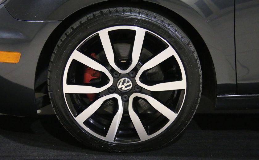 2012 Volkswagen Golf A/C TOIT MAGS #27