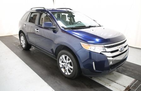 2011 Ford EDGE SEL AWD A/C NAV MAGS in Repentigny