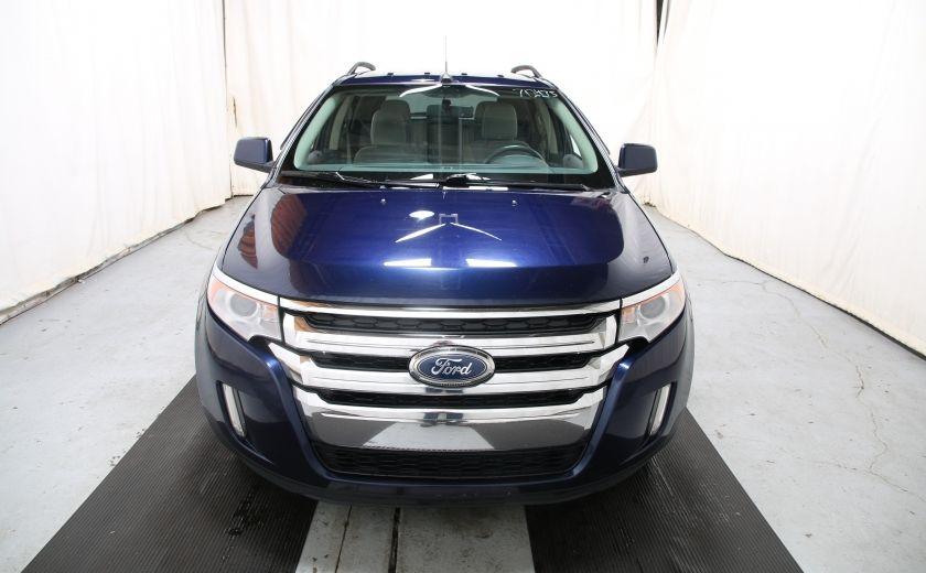 2011 Ford EDGE SEL AWD A/C NAV MAGS #1