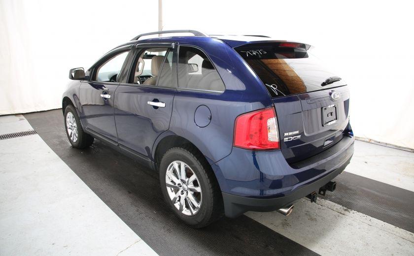 2011 Ford EDGE SEL AWD A/C NAV MAGS #3