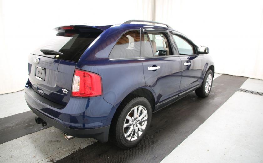 2011 Ford EDGE SEL AWD A/C NAV MAGS #5