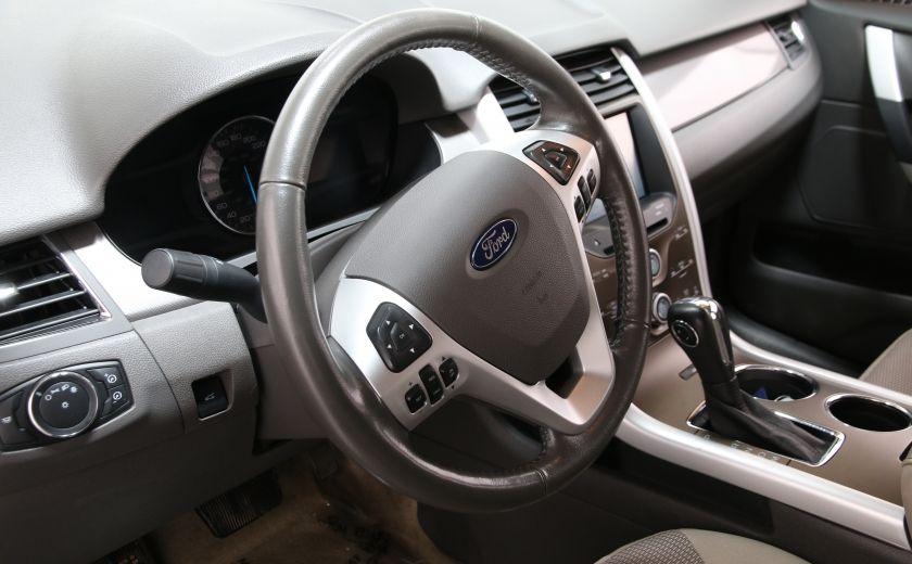 2011 Ford EDGE SEL AWD A/C NAV MAGS #6