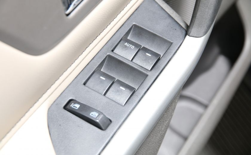 2011 Ford EDGE SEL AWD A/C NAV MAGS #7