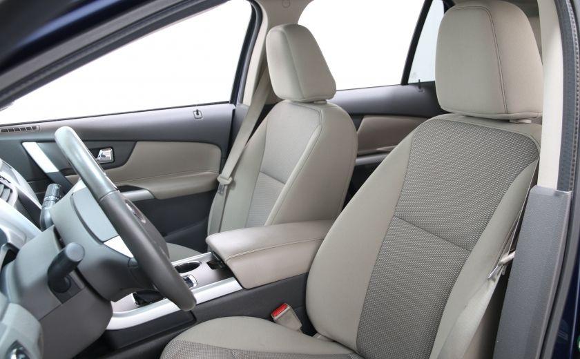 2011 Ford EDGE SEL AWD A/C NAV MAGS #9