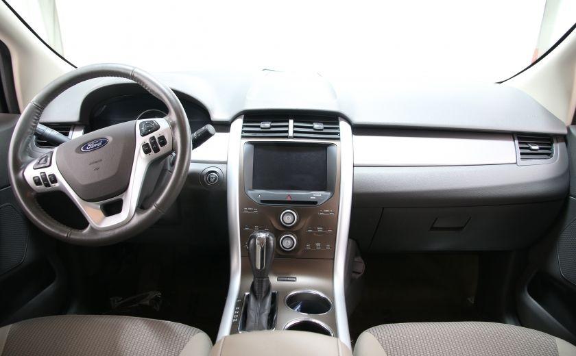 2011 Ford EDGE SEL AWD A/C NAV MAGS #10