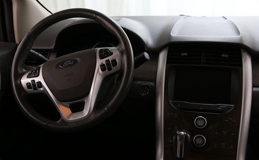2011 Ford EDGE SEL AWD A/C NAV MAGS #11