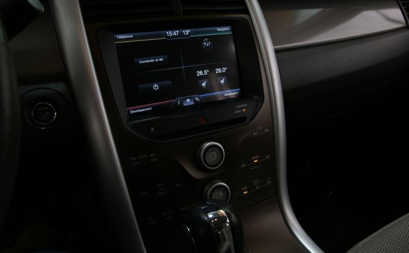 2011 Ford EDGE SEL AWD A/C NAV MAGS #12