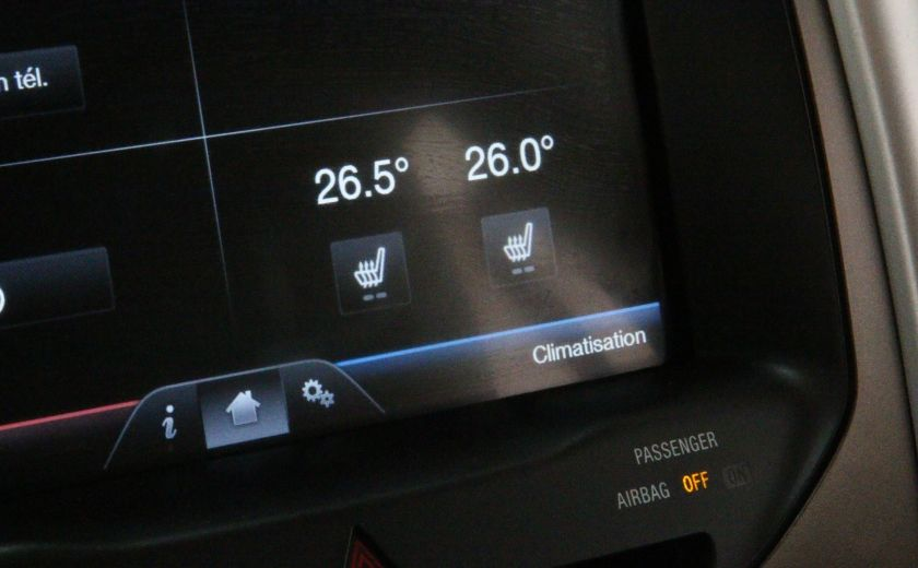 2011 Ford EDGE SEL AWD A/C NAV MAGS #13