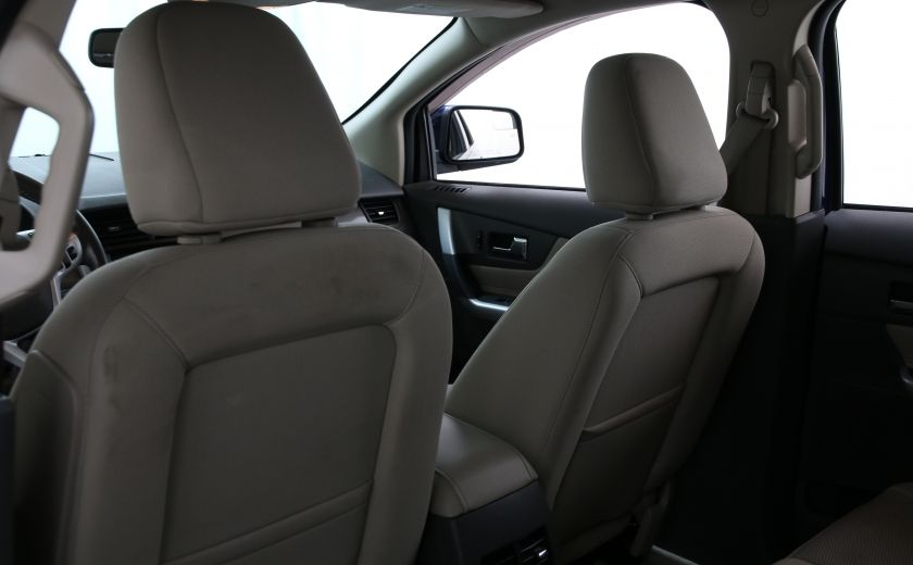 2011 Ford EDGE SEL AWD A/C NAV MAGS #14
