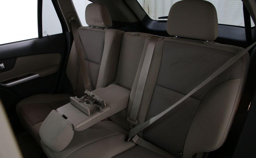 2011 Ford EDGE SEL AWD A/C NAV MAGS #15