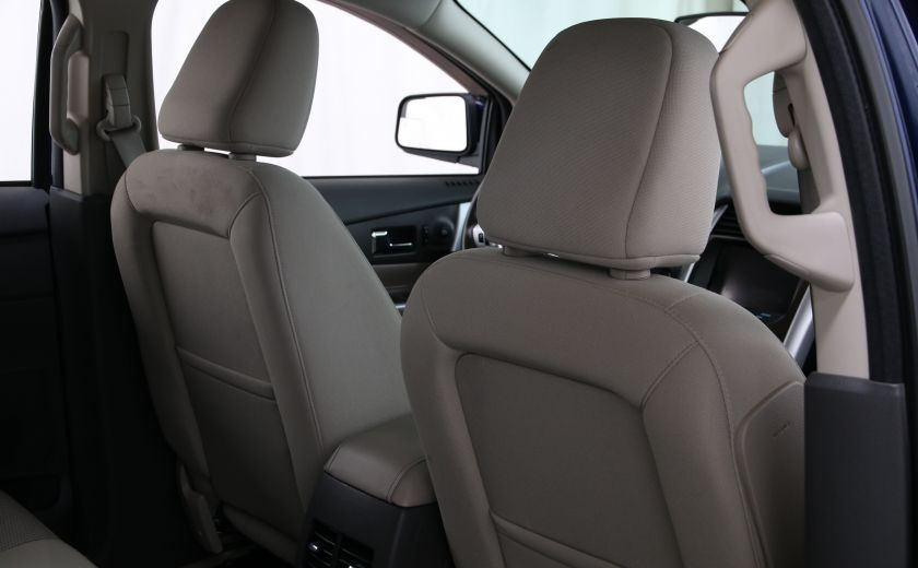 2011 Ford EDGE SEL AWD A/C NAV MAGS #16